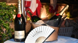 Moët & Chandon Festival Cinema Venezia 2019: la magia dello champagne sul red carpet