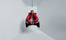 Moncler Will Smith campagna: Genius is Born Crazy