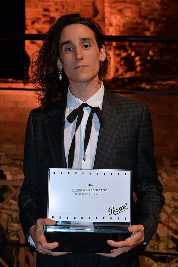 Nastri d'Argento 2019 vincitori