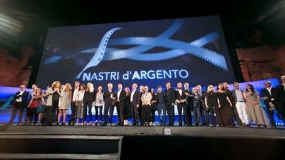 Nastri d'Argento 2019 vincitori: tutti i premiati e i look delle star del cinema