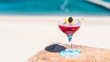 Nikki Beach Porto Cervo: i piatti di tendenza e i nuovi sofisticati cocktail