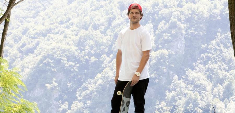 "Orologi Casio G-Shock 2019: lo skate movie ""The Nature of Skateboarding"""