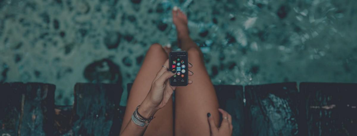 Palm smartphone 2019