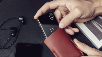 Palm smartphone 2019: il mini device elegante e ricco di tecnologia