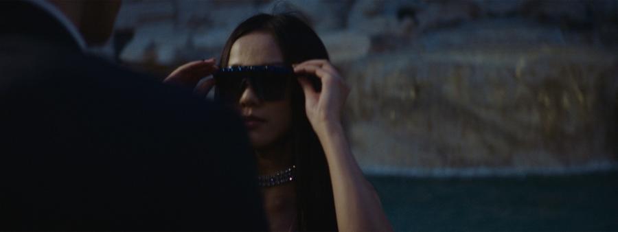 Patrizia Pepe occhiali da sole 2019: la Blue Limited Edition e la campagna #PatriziaPepe99