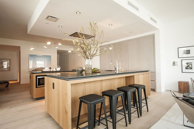 Quartiere Dumbo New York: 168 Plymouth, i lussuosi loft residenziali arredati da RiFRA