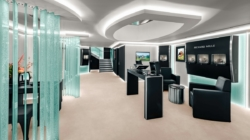 Richard Mille boutique Londra: il nuovo flagship store nell'iconica Old Bond Street
