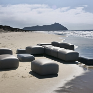 Salotto arredamento moderno: il concept living di Amura per momenti di puro relax