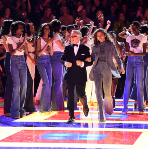 Sfilata Tommy Hilfiger 2019 New York: il fashion show TommyNow all'Apollo Theater di Harlem