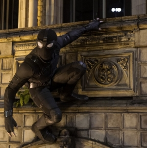 Spider-Man Far From Home recensione: lo speciale costumi di scena