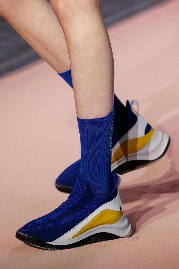 Sportmax sneakers 3DMOTUS