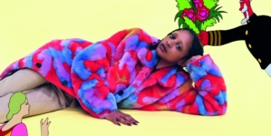 "Stella McCartney campagna 2019: la nuova collezione ""All Together Now"""
