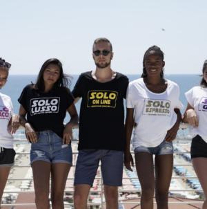 T-shirt moda estate 2019: Solo di Teetopia, il manifesto di sé da indossare
