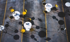 Tavolini da salotto moderni: le proposte di Lapalma per personalizzare qualunque ambiente