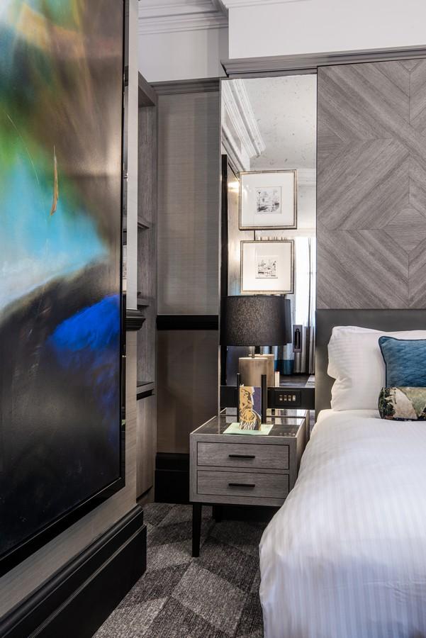 The Dixon hotel Londra