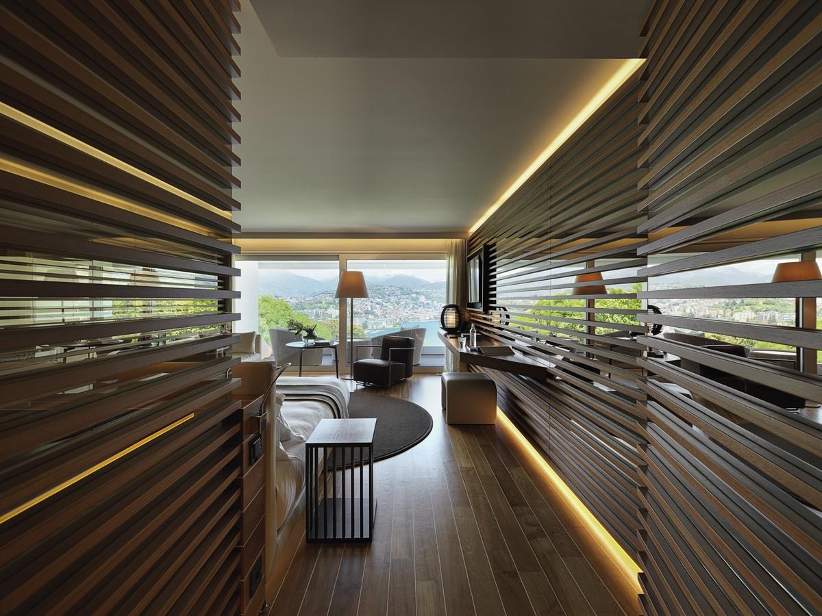 The View Hotel Lugano