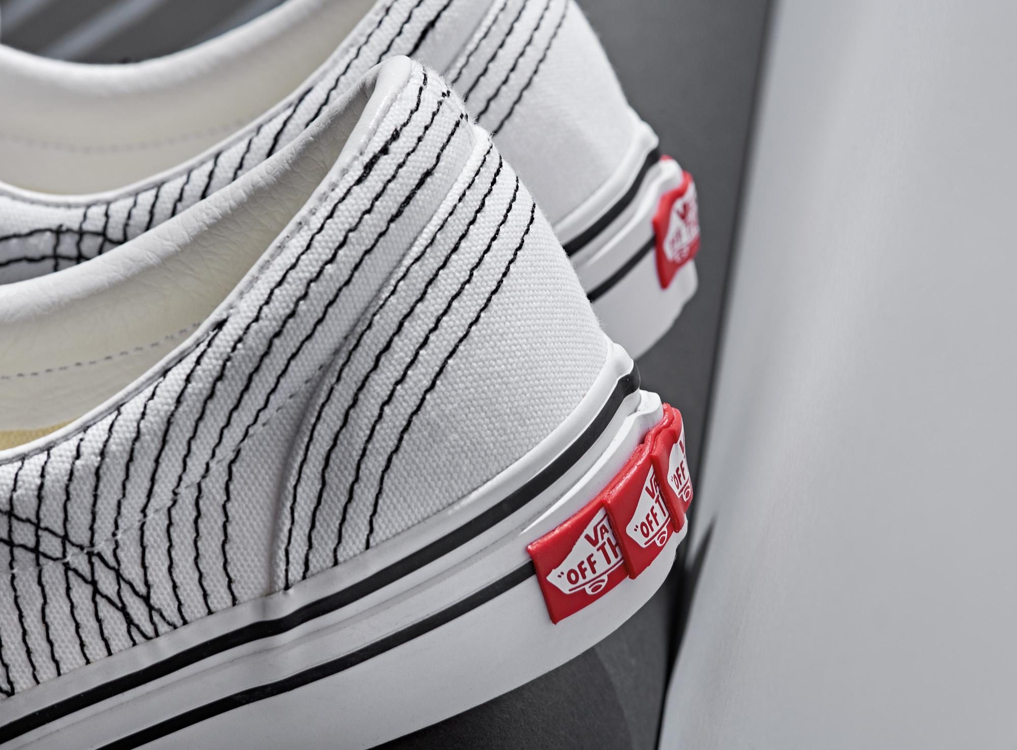 Vans Era sneakers 2019