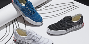 Vans Era sneakers 2019: la nuova collezione 3RA Vision Voyage