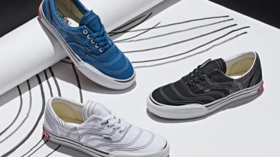 Vans Era sneakers 2019: la nuova collezione 3RA Vision Voyage