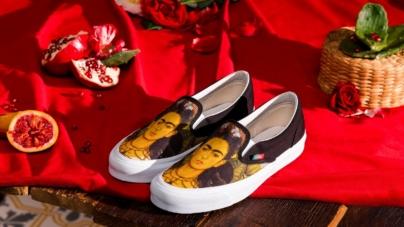 Vault by Vans Frida Kahlo: la speciale collezione celebra l'iconica pittrice