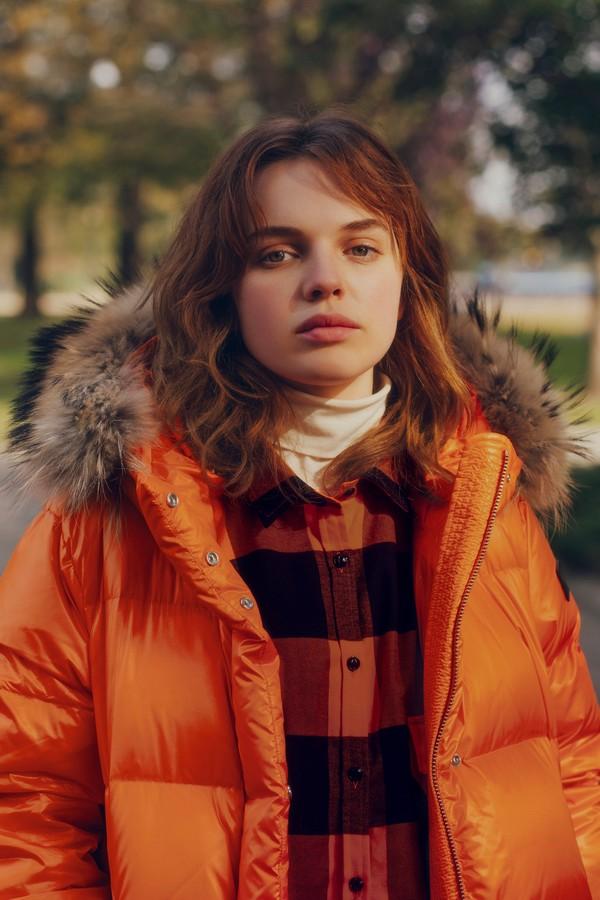 Woolrich autunno inverno 2019