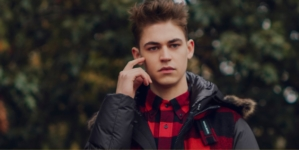 Woolrich autunno inverno 2019: Hero Fiennes-Tiffin e Odessa Young