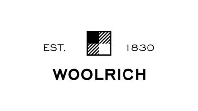 Woolrich nuovo logo 2019: il nuovo check, tra heritage e prospettive future