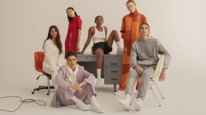 adidas Originals Danielle Cathari: la collezione autunno inverno 2019