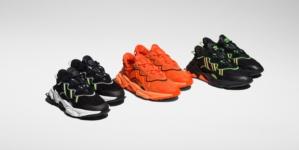 adidas Originals Ozweego 2019: le sneakers dal design futuristico