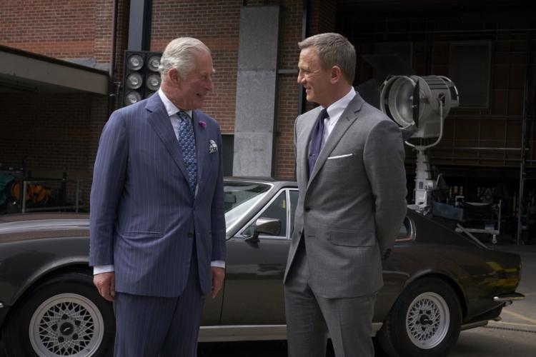 007 No Time To Die: svelato il titolo del 25esimo film della saga di James Bond