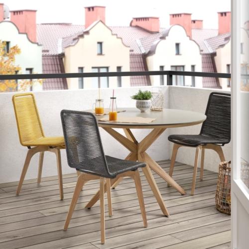 Arredo giardino Kave Home: i nuovi mobili per vivere gli ambienti outdoor
