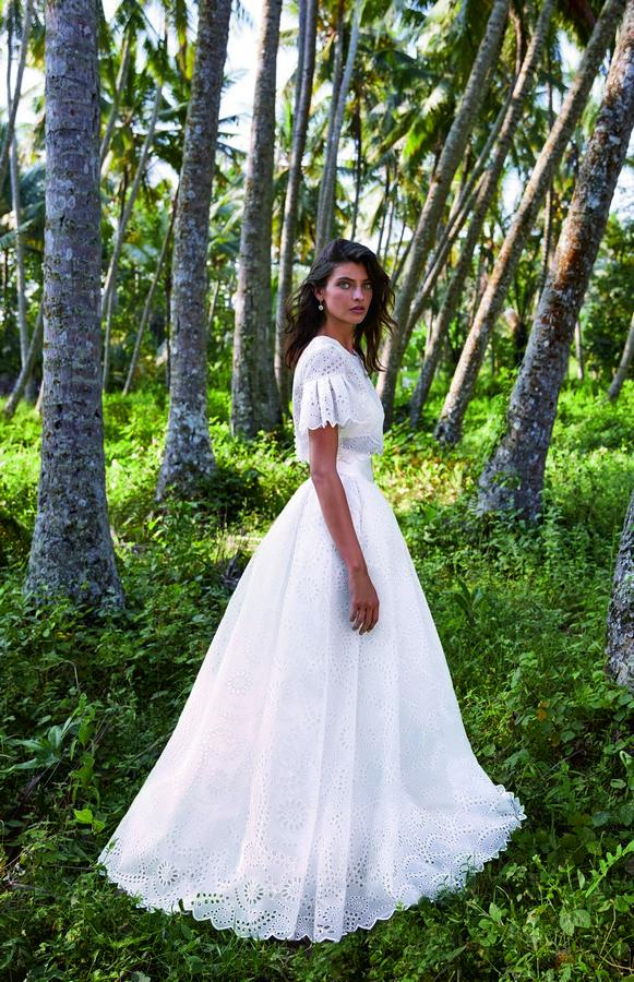 Atelier Eme abiti da sposa 2020