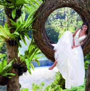 Atelier Eme abiti da sposa 2020: la campagna Bridal