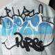 Bershka capsule Denim Graffiti: i capi che celebrano l'arte urbana in edizione limitata