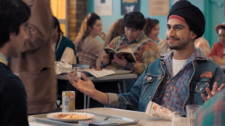 Blinded by the Light film: speciale costumi di scena