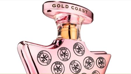 Bond No.9 Gold Coast: la nuova fragranza femminile dedicata a New York