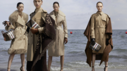 Burberry campagna autunno inverno 2019: Gigi Hadid e Irina Shayk