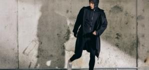 Chorustyle abbigliamento sportivo: la capsule collection sporty-tech dal cuore green
