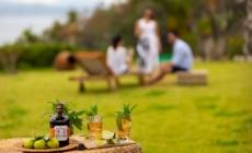 Cocktail estivi 2019: le ricette firmate Gin Mare e Rum Diplomático
