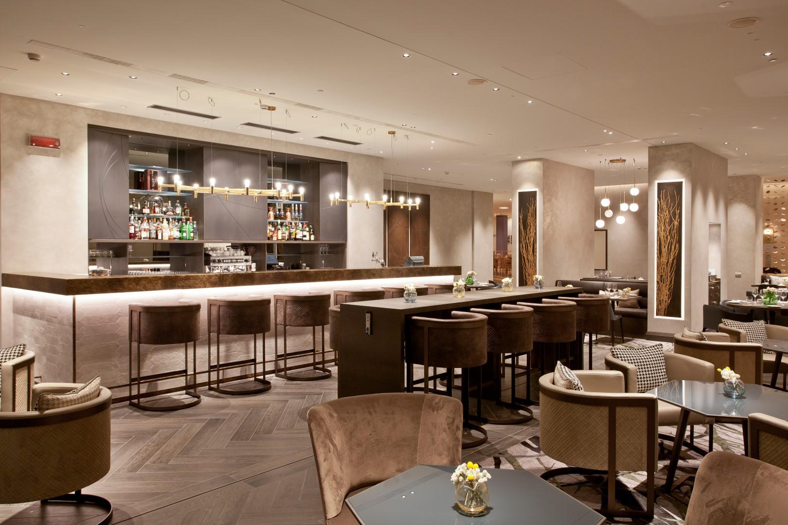 Concept 45 Hilton Milano