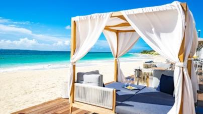CuisinArt Golf Resort & Spa: il raffinato arredo outdoor Smania