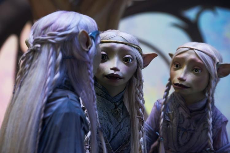 Dark Crystal la Resistenza: il prequel del classico fantasy su Netflix