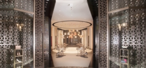 Doha Fifty One East: iGuzzini illuminano la lussuosa boutique