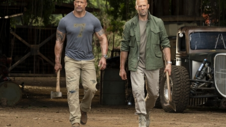 Fast and Furious Hobbs and Shaw: lo speciale costumi di scena