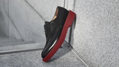 Ferragamo scarpe uomo 2019: la nuova linea Hybrid, video e foto