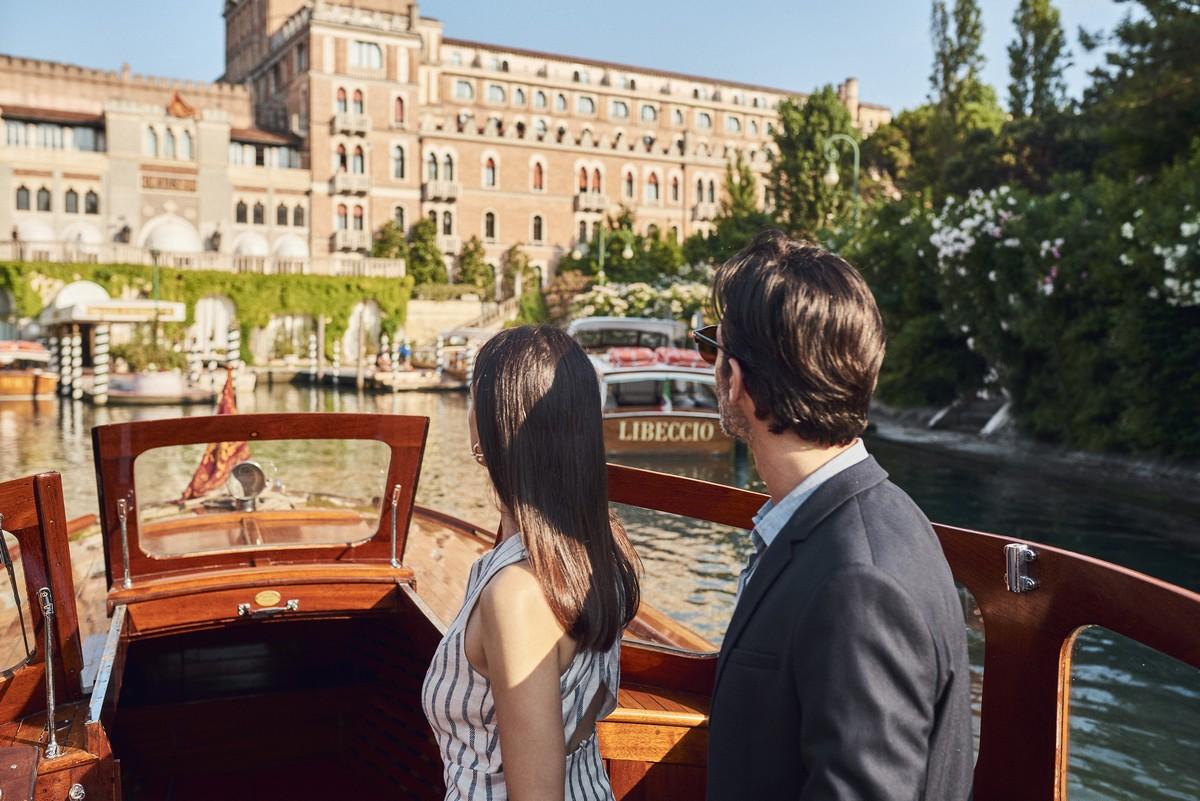 Festival Cinema Venezia 2019 Hotel Excelsior
