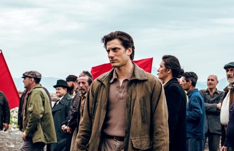 Festival Cinema Venezia 2019 Martin Eden: i tormenti del Novecento