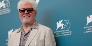 Festival Cinema Venezia 2019 Pedro Almodovar: Leone d'oro alla carriera