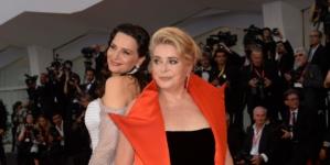 Festival Cinema Venezia 2019 cerimonia apertura: tutti i look delle celebrity sul red carpet