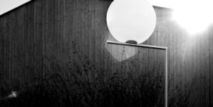 Flos lampade da esterno 2019: IC Light e Captain Flint di Michael Anastassiades